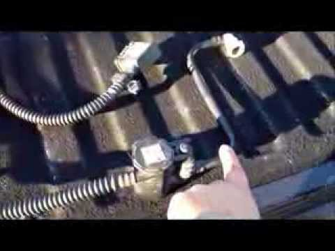 Quick Easy Fix P0449 P0455 Evap Codes On Chevy Silverado