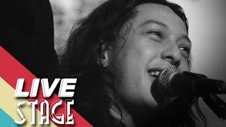 download lagu Live Stage 96.7 Hitz Fm  Eden - Memandang gratis