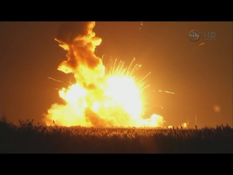 At T-6 seconds the second first stage engine failed before falling back onto the launch pad, there are no causalities known at the time of writing this. The very first Antares 130 rocket,...