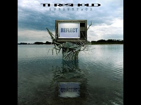 Threshold - The Art Of Reason
