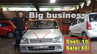 Big business idea. Business idea in hindi. Low investment and high profitable business idea.