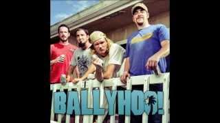 Ballthoo! - Farley (DIFTM B-side)