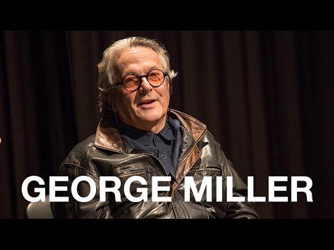George Miller On Making MAD MAX: FURY ROAD