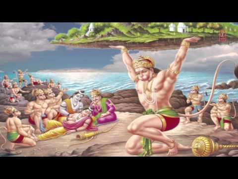 Hanuman Ashtak Hanuman Bhajan By Babita Sharma [Full Video Song] I Hanuman Chalisa
