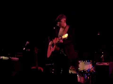Foy Vance - Christmas Has Done Nothing Wrong - live at Union Chapel