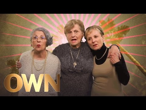 Golden Sisters Official Trailer - Oprah Winfrey Network