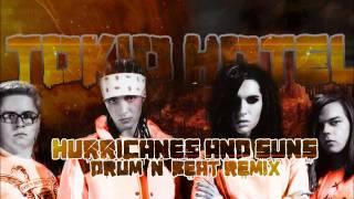 Watch Tokio Hotel Hurricanes & Suns video