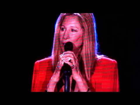 Barbra Streisand - Hatikva