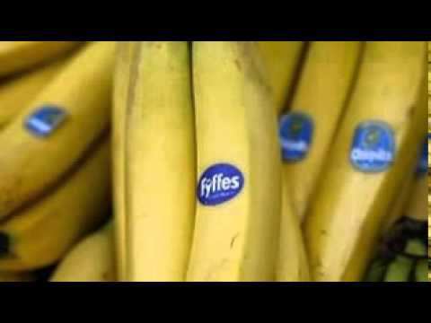 Banana splits as Chiquita chops merger with Fyffes
