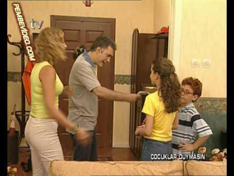 Pınar Altuğ'un Harika Poposu ve Göğüsleri | Arşivden