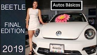 Beetle 2019 Final Edition