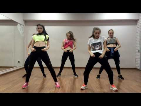 Every Woman |   InnaShow choreo | Mary J. Blige - Be without you