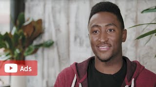 Meet the Creators: Marques Brownlee of MKBHD | YouTube Advertisers