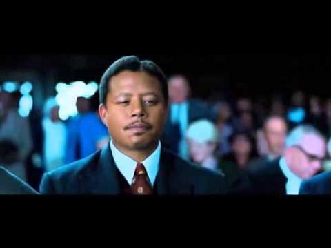 Winnie Mandela (2014) Official Trailer