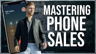 Watch This Guy Lose $25K: How To Close On The Phone