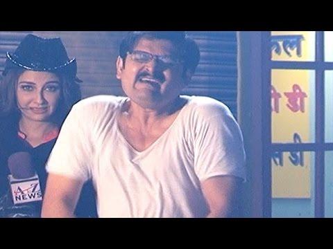 Tiwari Ji Tries To Impress Anita Bhabi In 'Bhabi Ji Ghar Par Hai' | #TellyTopUp