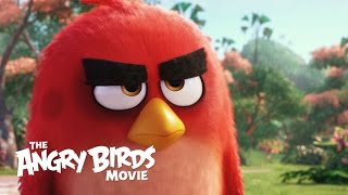 The Angry Birds| Official Teaser Trailer | Sony Pictures [HD]
