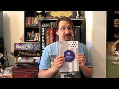 One Word or Less Comic Reviews for August 27th, 2014