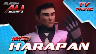 Misi : HARAPAN (TV Promo)