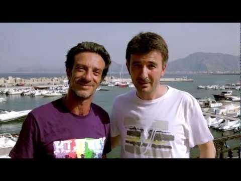 Ficarra e Picone con Greenpeace. No trivelle nel Canale di Sicilia