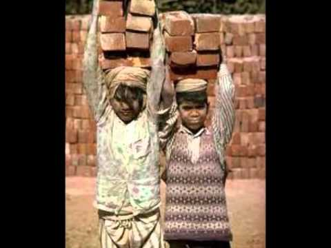 Broken Dreams - A short movie on child labor in India.