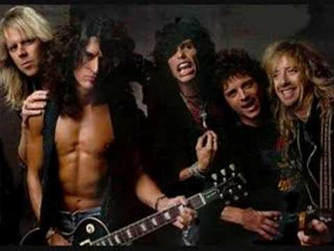 Aerosmith - F.I.N.E