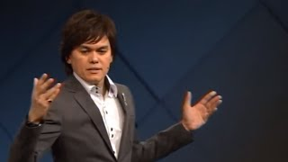 Joseph Prince - The Church Is Not Peripheral To The World - 3 April 2011
