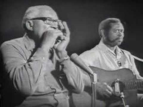 Sonny Terry&Brownie McGhee: Two More Songs
