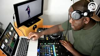 The Making Of The Double Trouble Mixxtape (Behind The Scenes).