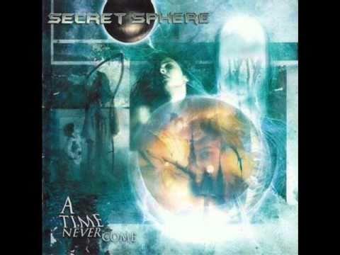 Secret Sphere - Lady Of Silence