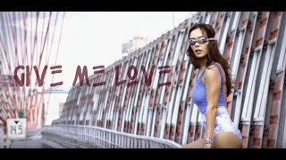 Molly x Temni // Give me love