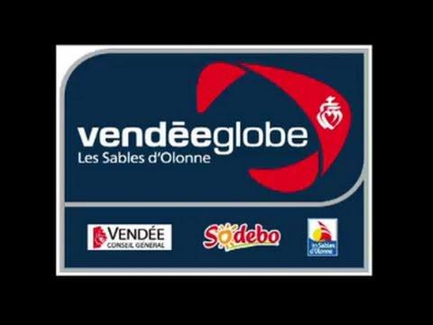 Vendée Globe 2012-2013, la bande-annonce