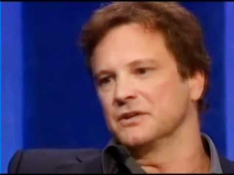 Colin Firth - Parkinson part1
