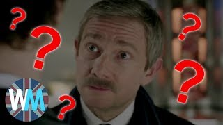 Top 10 Questions You Should Never Ask British People