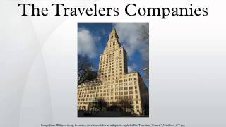 Interesting facts about Travelers Companies - American's Umbrella