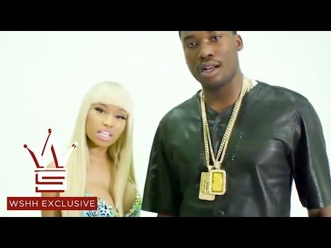 Meek Mill - I B On Dat Feat. Nicki Minaj, French Montana & Fabolous (Official music video)