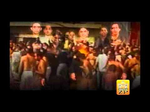 Mojza Hai Hussain Ka Matam.flv video