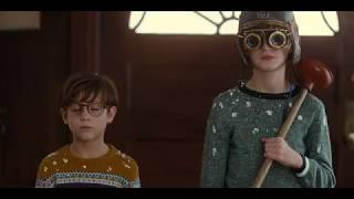 THE BOOK OF HENRY -