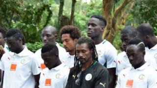 CAN 2017 | Forces et faiblesses de l'équipe du Sénégal