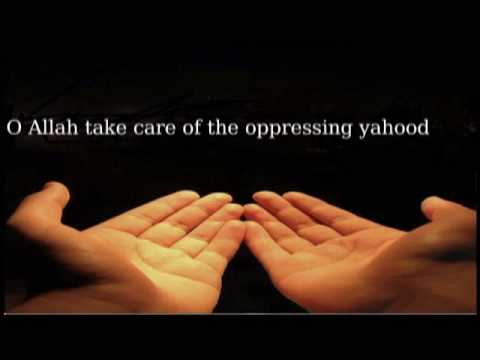 A Moving Dua By Sheikh Mishary Rashed Alafasy For The People Of Gaza video