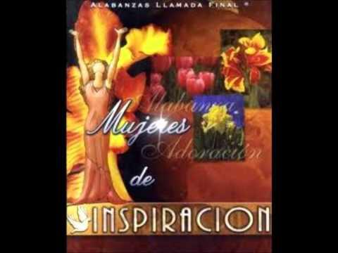 Mujeres De Inspiración-  Llamada Final