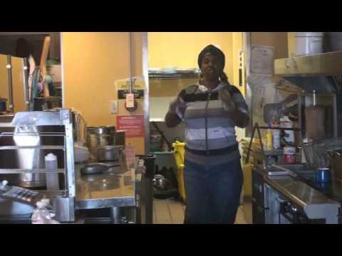 Mama Sambusa's African Kitchen