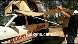 Kulkyne 4WD Side Awning & KulkyneSwags - ViYoutube.com
