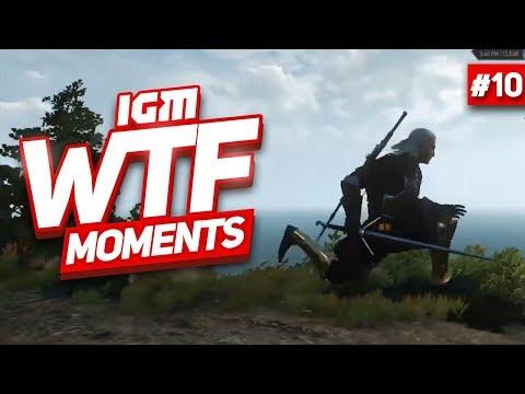 IGM WTF Moments #10