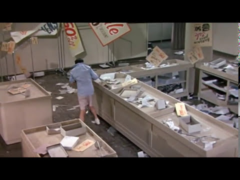 Jerry Lewis - Errado Pra Cachorro (DVD - Dublado - HQ)