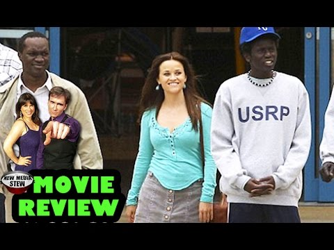 THE GOOD LIE Movie Review - Reese Witherspoon - New Media Stew