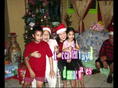 Ilocano Christmas Songs video