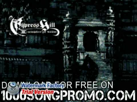 cypress hill - Spark Another Owl - III (Temples Of Boom)