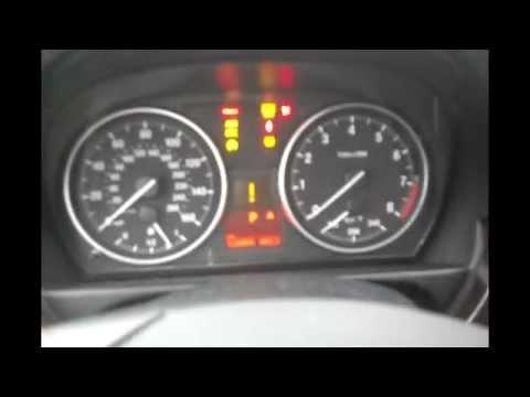 Bmw Abs Dsc Brake Warning Light Problem 4x4 Battery