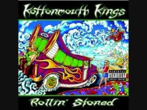 Kottonmouth Kings - Pushin